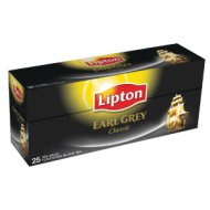 Lipton Earl Grey tea 20x1,5g