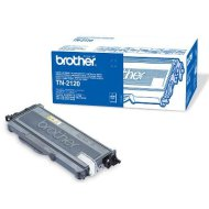 Brother TN-2120 toner, fekete