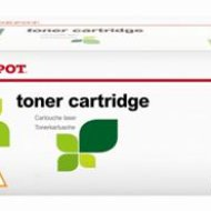 Office Depot Brother TN-2120 kompatibilis toner, fekete