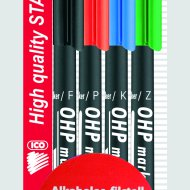 ICO OHP permanent marker B