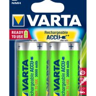 Varta power D góliát akku 2db/cs, 3000mAh