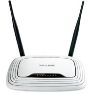 TP-LINK TL-WR841N 300M Wireless Router 2x2MIMMO Fix antennás