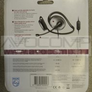 Philips Headset SHM6103