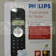 Philips Internet telefon VOIP1511B