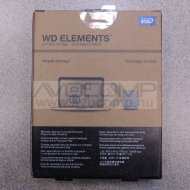 "WD Elements Portable SE 1TB 2.5"" HDD"