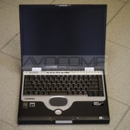 Compaq Evo N1015v (AMD Athlon/1.66GHz/512GB)