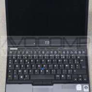 HP Compaq 2510p (Core 2 Duo/1.2-1.33GHz/2GB)