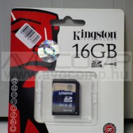 Kingston 16GB SD