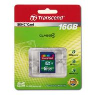 Transcend 16GB SD