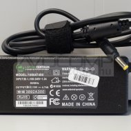 HP 19V 4.74A 90W 4,8mm x 1,7mm ugy. adapter (sima)