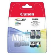 CANON TINTAPATRON PG510 / CL511 MULTIPACK