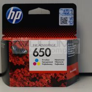HP 650 Color (CZ102AE)