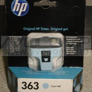 HP TINTAPATRON 8774EE (363) Light Cyan