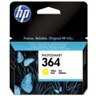 HP TINTAPATRON CB320EE (364) YELLOW