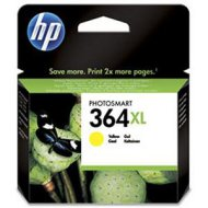 HP TINTAPATRON CB325EE (364XL) YELLOW