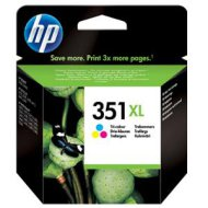 HP TINTAPATRON CB338EE (351XL) COLOR