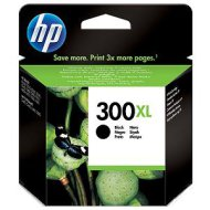 HP TINTAPATRON CC641EE (300XL) BLACK