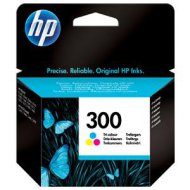 HP TINTAPATRON CC643EE (300) COLOR