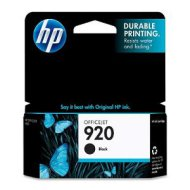 HP TINTAPATRON CD971AE (920) BLACK