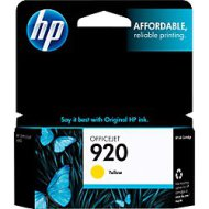 HP TINTAPATRON CD974AE (920XL) YELLOW