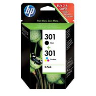 HP TINTAPATRON CR340EE (301 MULTIPACK)