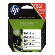 HP TINTAPATRON SD534EE (364 MULTIPACK)