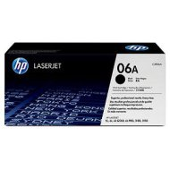 HP TONER C3906A BLACK 2,5k