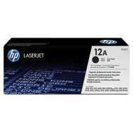 HP TONER Q2612A BLACK 2k