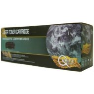 Q-PRINT TONER CB436A (CHIPES) BLACK 2k