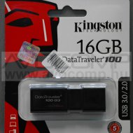 Kingston 16GB DT100G100 G3 pendrive