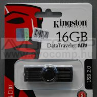 Kingston 16GB DT101G2 pendrive