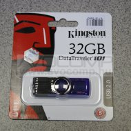 Kingston 32GB DT101G2 pendrive