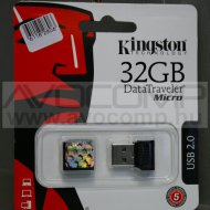 USB 2.0 Pen drive 32GB Kingston DTMCK