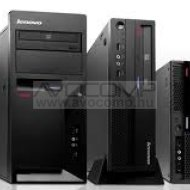 Lenovo ThinkCentre M58 SFF (Core 2 Duo/2.66GHz/2GB/160GB)