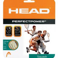Head Perfect Power squash húr, 10 m