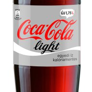 Coca-Cola Light 1,75l PET