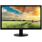 "K242HQLbd 24"" Full HD LED monitor DVI (UM.FW3EE.001)"