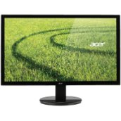 "K222HQLbd 21,5"" Full HD LED monitor DVI"