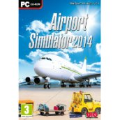 Airport Simulator 2014 PC