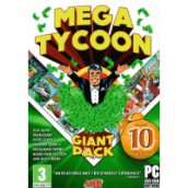 Mega Tycoon Giant Pack PC