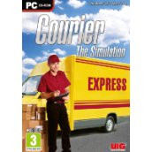Courier - The Simulation PC