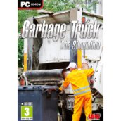 Garbage Truck - The Simulation PC