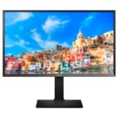 "S32D850T 32"" WQHD LED monitor DVI, HDMI, DisplayPort"