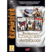 American Conquest Anthology PC