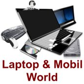 Laptop & Mobil World