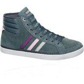 adidas neo label NEO PARK LX MID W mid cut cipő 5891489a91