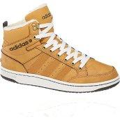 adidas neo label NEO HOOPS PREMIUM mid cut cipő 767208756a