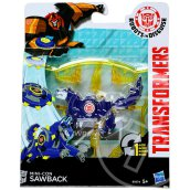Transformers: Minicon - Sawback