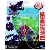 Transformers: Minicon - Divebomb