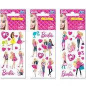 Barbie matrica 3 féle 66x180mm